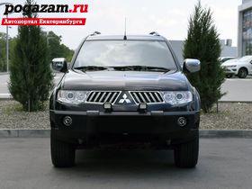 Купить Mitsubishi Pajero Sport, 2012 года