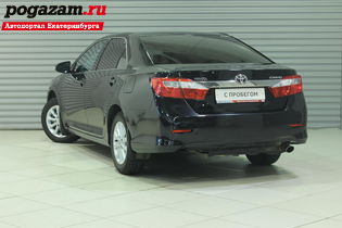 Купить Toyota Camry, 2012 года