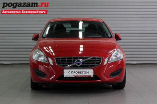 Купить Volvo S60, 2012 года