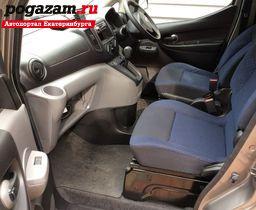 ������ Nissan NV200, 2010 ����