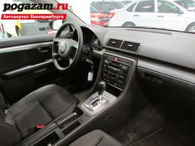 Купить Audi A4, 2002 года