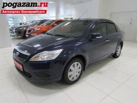 Купить Ford Focus, 2009 года