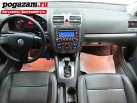 Купить Volkswagen Jetta, 2005 года