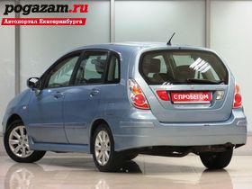 ������ Suzuki Liana, 2006 ����