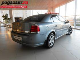 Купить Opel Vectra, 2007 года
