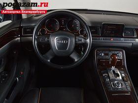 Купить Audi A8, 2007 года