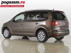 Купить Volkswagen Touran, 2011 года