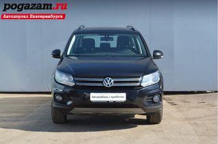 Купить Volkswagen Tiguan, 2013 года