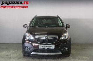 Купить Opel Mokka, 2013 года