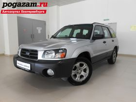 Купить Subaru Forester, 2004 года