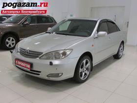 Купить Toyota Camry, 2004 года