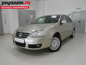 Купить Volkswagen Jetta, 2009 года