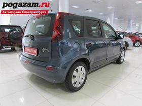 ������ Nissan Note, 2012 ����