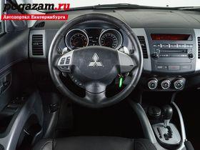 ������ Mitsubishi Outlander, 2011 ����