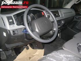 Купить Toyota Hiace, 2013 года
