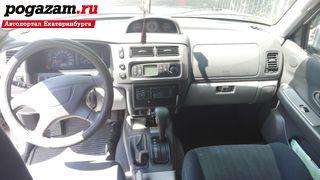 Купить Mitsubishi Pajero Sport, 2008 года