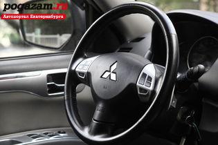 ������ Mitsubishi Pajero Sport, 2011 ����