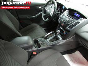 ������ Ford Focus, 2012 ����