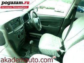 ������ Toyota Probox, 2011 ����