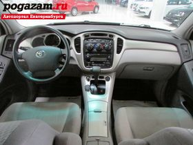 ������ Toyota Highlander, 2005 ����