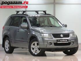 ������ Suzuki Grand Vitara, 2008 ����
