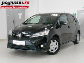 Купить Toyota Verso, 2013 года