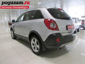 ������ Opel Antara, 2011 ����
