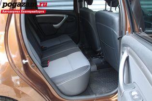 Купить Renault Duster, 2014 года