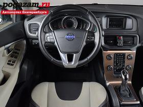 Купить Volvo V40, 2014 года