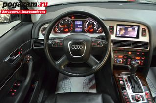 Купить Audi A6, 2009 года