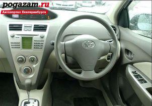 Купить Toyota Belta, 2010 года