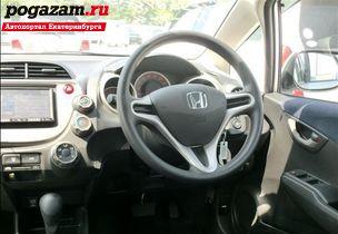 ������ Honda Fit, 2010 ����