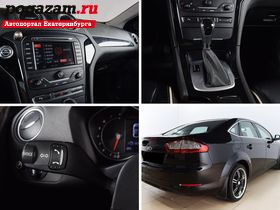 ������ Ford Mondeo, 2011 ����