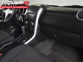 Купить Suzuki Grand Vitara, 2012 года