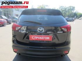 Купить Mazda CX-5, 2012 года