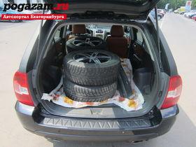 Купить Kia Sportage, 2009 года