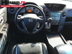 Купить Honda Pilot, 2011 года
