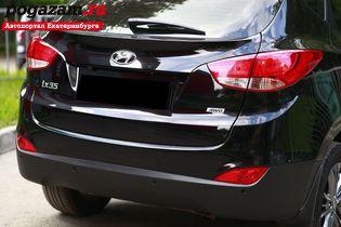������ Hyundai ix35, 2014 ����