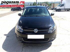 Купить Volkswagen Polo, 2013 года