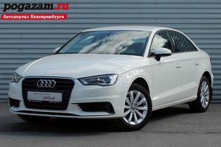 Купить Audi A3, 2014 года