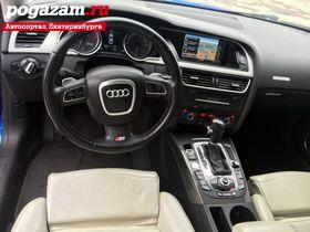 Купить Audi S5, 2011 года
