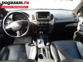Купить Mitsubishi Pajero Sport, 2010 года
