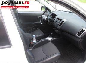 Купить Peugeot 4007, 2010 года