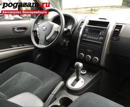 Купить Nissan X-Trail, 2014 года