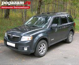 Купить Mazda Tribute, 2007 года
