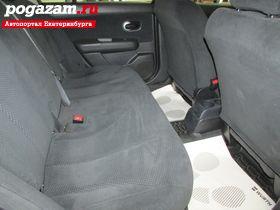 ������ Nissan Tiida, 2013 ����