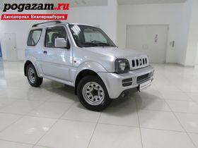 Купить Suzuki Jimny, 2007 года