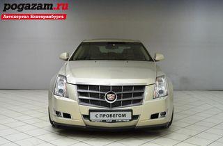 Купить Cadillac CTS, 2008 года