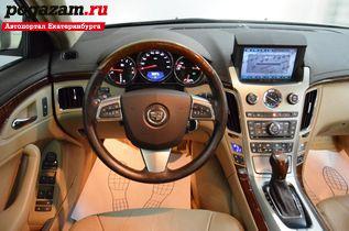 ������ Cadillac CTS, 2008 ����