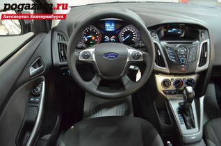 Купить Ford Focus, 2013 года